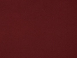 Twill (Stretch) - Bordeaux rood