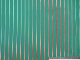 Stripes - Groen