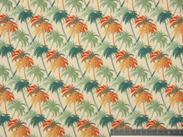 Tropic Palm - Multi