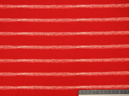 Sea Stripes - Rood