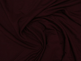 Modal Sweat - Bordeaux rood