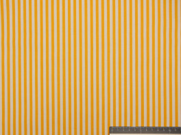 Yellow Stripes - Wit/Geel