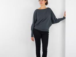 Lodi Sweater - Online Naaipatroon