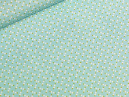 Marching Marbles - S - Pastel Turquoise - R