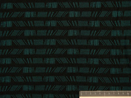 Jacquard 2 Treat - Pistache