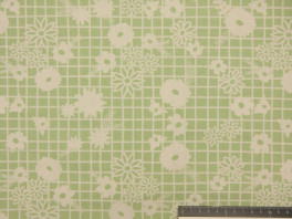 Papel Picado Menta - Mint