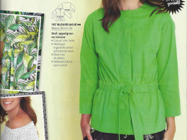 Easy Cotton - Groen