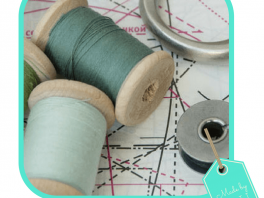 Beginners-workshop: Start to Sew